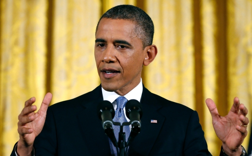 What the Obama administration has taught us about Dehumanization: The Immigration RaidsCrisis.