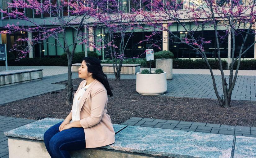 Expressing Confidence Through Your Style: AlejandraGomez