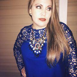 Expressing Confidence through your Style: Elva Patricia Estrada ( My Mother)