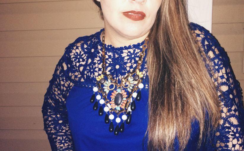 Expressing Confidence through your Style: Elva Patricia Estrada ( MyMother)