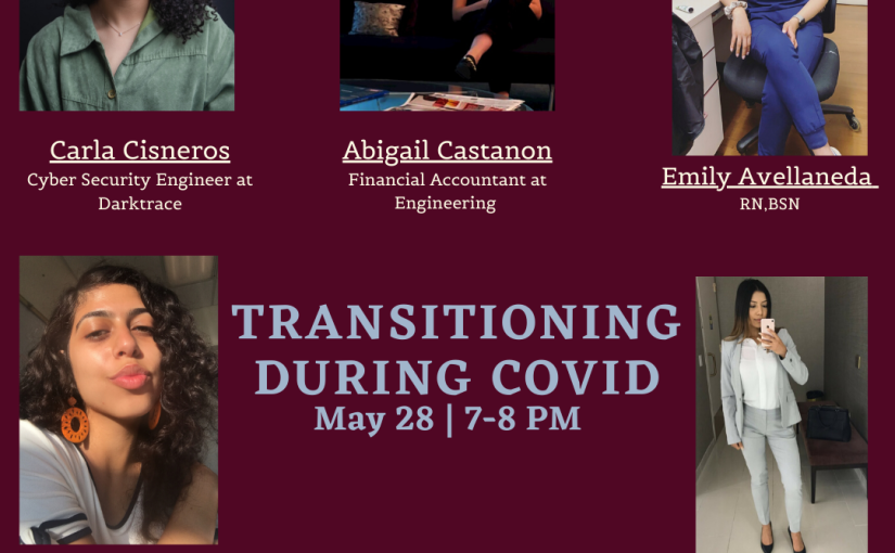 Transitioning During COVID